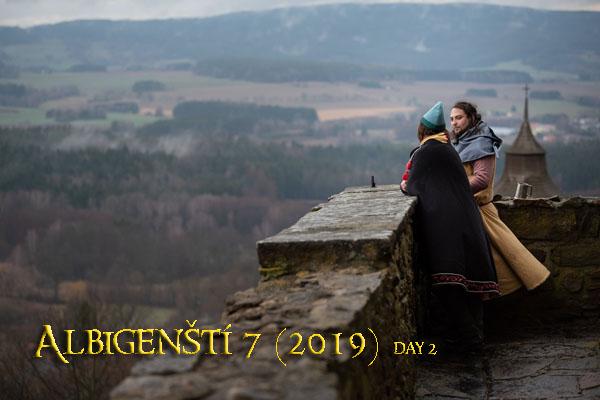 Albigenští 1262