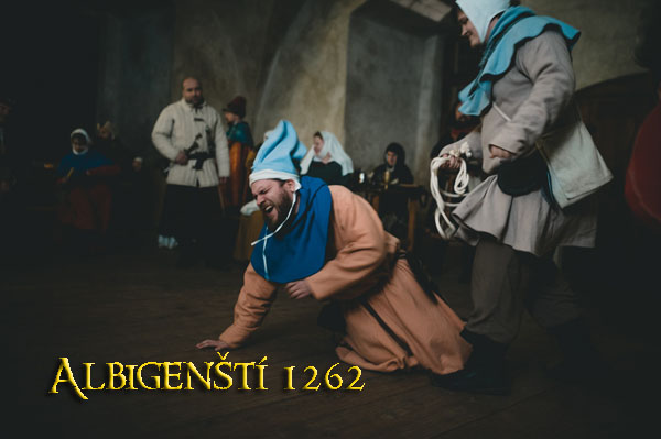 Albigenští 1262 - Thief of Souls