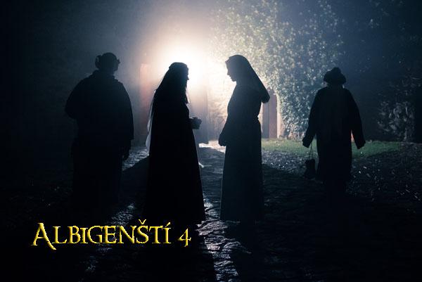 Albigenští 4