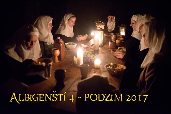 Albigenští 4. - autumn 2017 - Michal Kára